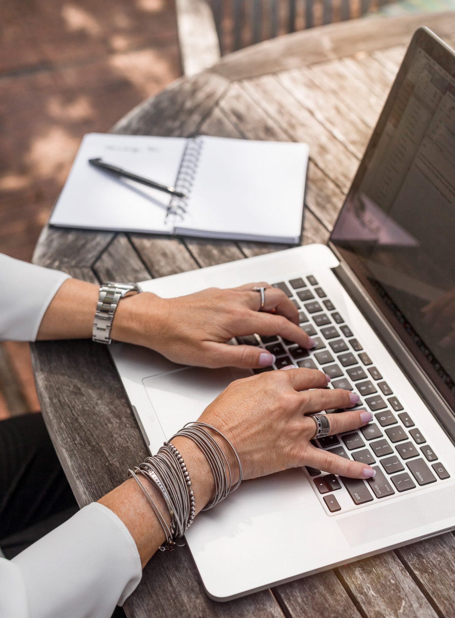 A Primer on General Transcription Service Outsourcing